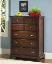 Pepper Creek Chest