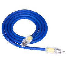 75 ohm 3 foot video cable