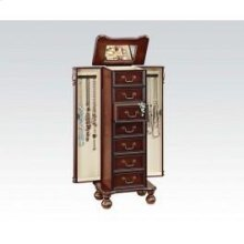 Jewelry Armoire @n