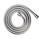"Chrome Handshower Hose Techniflex, 80"" Product Image"