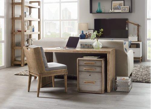Home Office Urban Elevation Writing Desk
