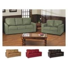 #QS-2807 Duraleather Living Room