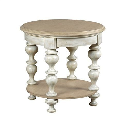 Litchfield Blakeney End Table