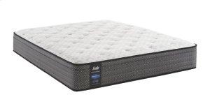Response - Performance Collection - Merriment - Plush - Faux Pillow Top - Cal King
