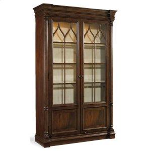 Hooker FurnitureDining Room Leesburg Display Cabinet