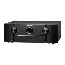 9.2 Channel 4K Ultra HD AV Receiver