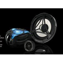 """6.5"""" component speaker set"""