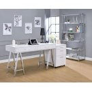 WHITE CABINET Product Image