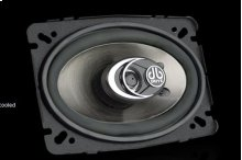 """4 x 6"""" coaxial speakers"""