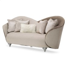Camelia Sofa Platinum