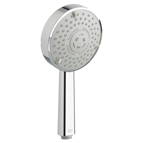 3-Function Rain Hand Shower - Brushed Nickel