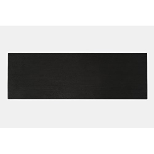 "Altamonte 54"" Server - Dark Charcoal"