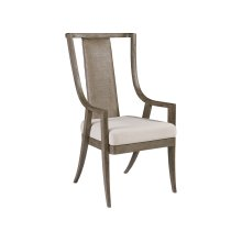 Mistral Woven Arm Chair
