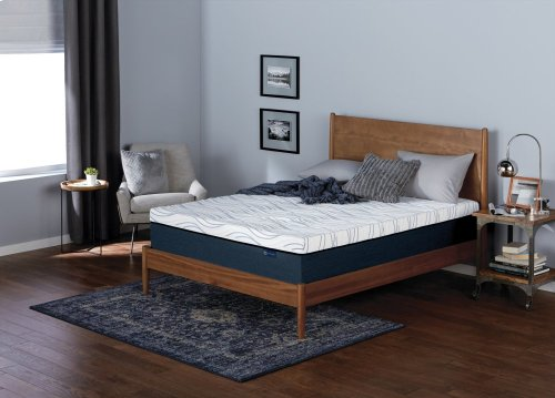 "Perfect Sleeper - Express Luxury Mattress - 10"" - Queen"