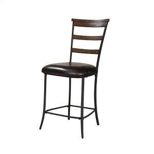 Hillsdale FurnitureCameron Ladderback Non Swivel Counter Stool