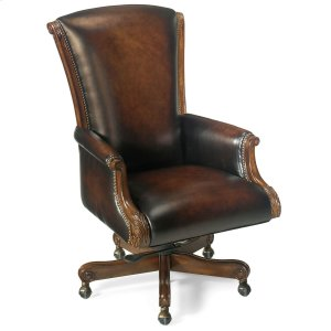 Hooker FurnitureHome Office Samuel Executive Swivel Tilt Chair