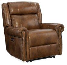 Living Room Esme Power Recliner w/Pwr Headrest