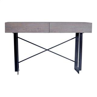 Tiburon Console Table Blush