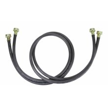 Washing Machine Fill Hoses - Black