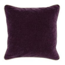 SLD Heirloom Velvet Plum 18x18