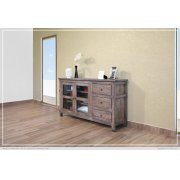 """60"""" TV Stand w/3 Drawers, 2 door w/2 shelves Product Image"""