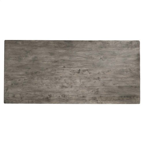 "Bench*Made Maple 72"" Farmhouse Table"