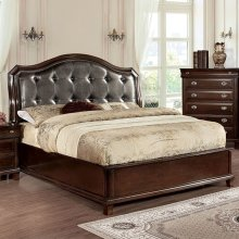 King-Size Arden Bed