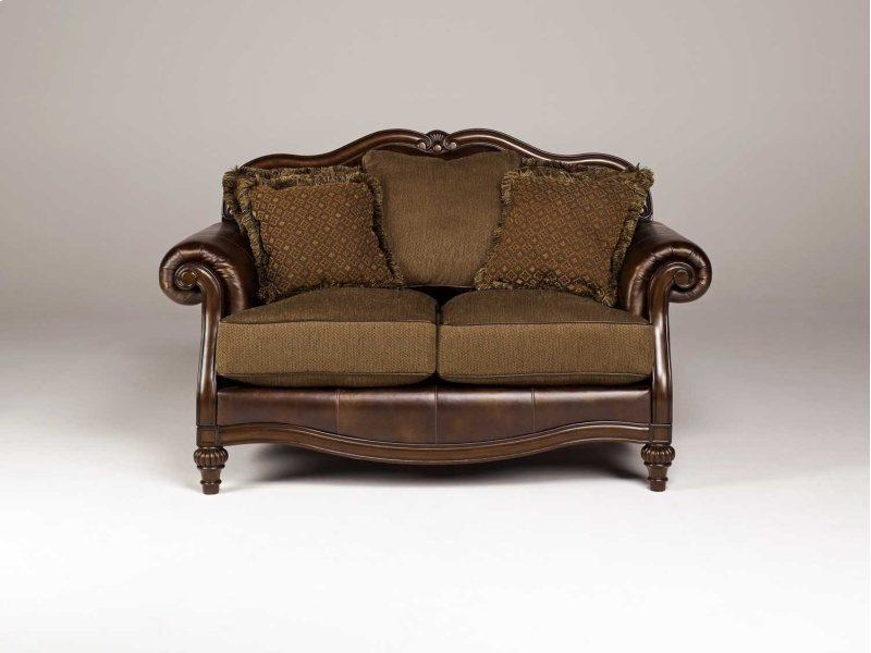 in by Ashley Furniture in Peoria IL Loveseat