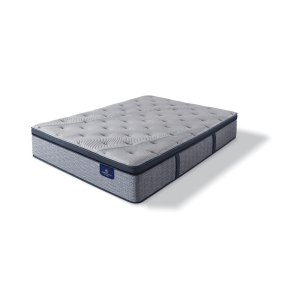 SertaPerfect Sleeper - Hybrid - Standale II - Luxury Firm - Cal King