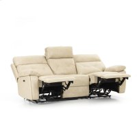 Power Reclining Sofa Product Image
