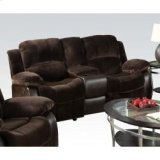 Br Champion Loveseat W/console Product Image