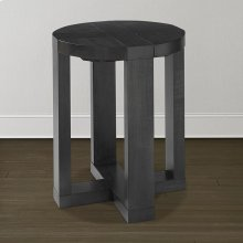 Bench*Made Maple Skyline Round End Table