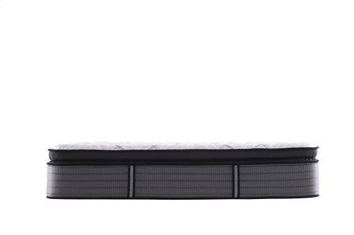 Response - Ultimate Collection - Marietta - Euro Pillowtop - Plush - King