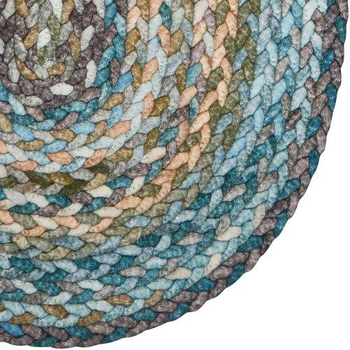 Windsor Meadows Braided Rugs (Custom)