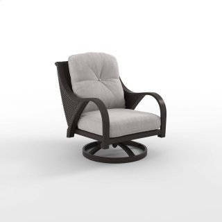 Perdido Swivel Lounge w/Cushion