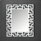 Paisley Wall Mirror Product Image