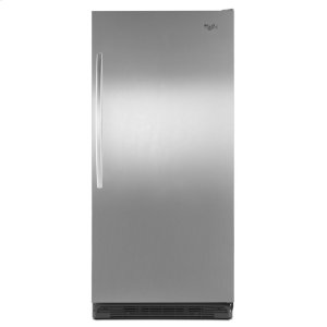 Whirlpool18 cu. ft. Sidekicks® All-Refrigerator with Adjustable Door Bins