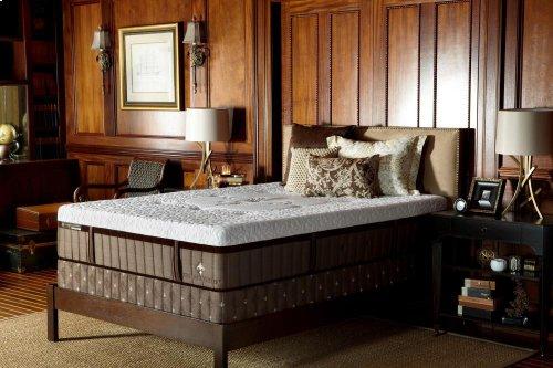 Lux Estate Hybrid Collection - Marsala - Full