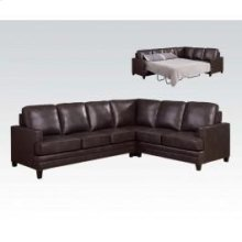 Bevin Sectional Sofa