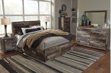 6 Piece B200 Queen Bedroom Set