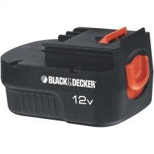 12V Spring Loaded Slide Pack Battery