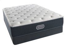 BeautyRest - Silver - Cooper River - Tight Top - Plush - Cal King