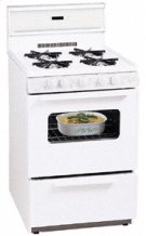 """24"""" Gas Ranges Product Image"""