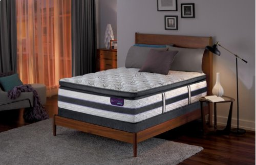 iComfort Hybrid - HB700Q - SmartSupport - Super Pillow Top - Twin