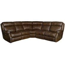 McGwire Power Motion Sectional
