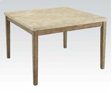 COUNTER HEIGHT BENCH