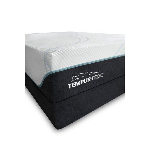 TEMPUR-ProAdapt Collection - TEMPUR-ProAdapt Medium Hybrid - Queen