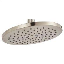 Studio S Rain Shower Head - 1.8 gpm  American Standard - Brushed Nickel