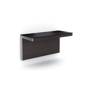 Bdi FurnitureWall Desk 6004 in Espresso