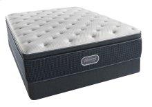 BeautyRest - Silver - Afternoon Sun - Pillow Top - Luxury Firm - Queen